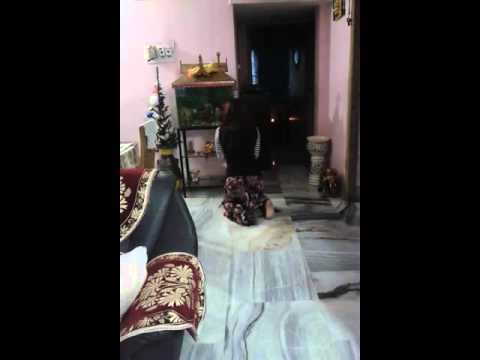 Arti jha dance