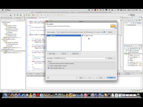 Part 2 of 3: Simple Java RMI Tutorial