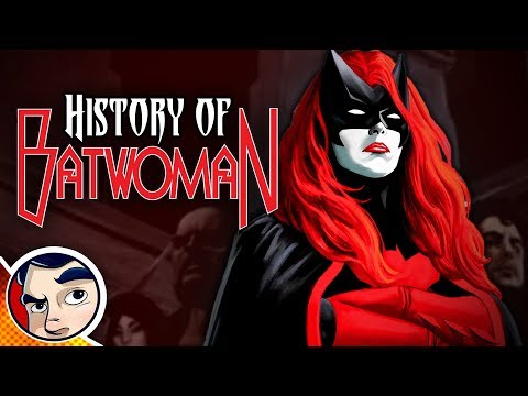 Batwoman Explained - Know Your Universe