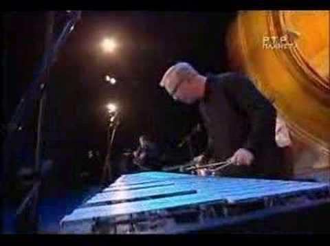 Gary Burton And Igor Butman - Autumn Leaves