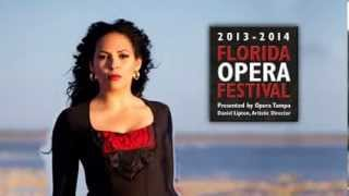 Florida Opera Festival presents Georges Bizet