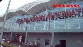 Video Kualanamu Airport Medan, Part 1 Arrival #daenkmarHOLIDAY download MP3, 3GP, MP4, WEBM, AVI, FLV Juli 2018