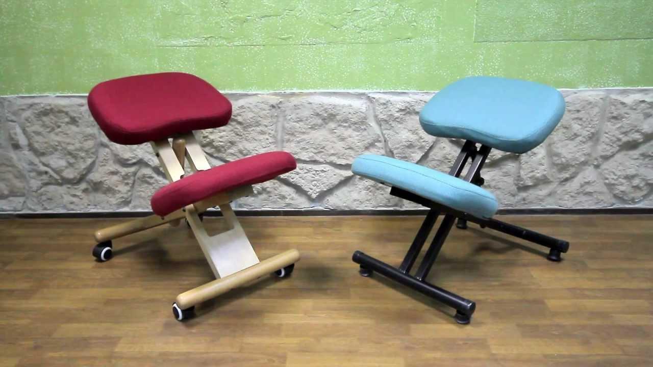 Компьютерные детские кресла. Коленный смарт стул smartstool km01 механический. Стул детский мягкий малыш енот,1,5-3 год. Высота до.