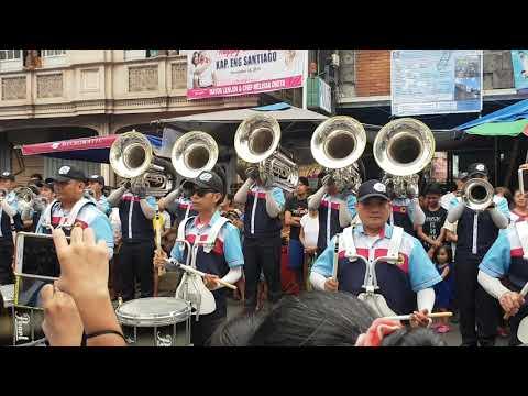 Makati City Lancers - Kumukutikutitap @ Bandangal Concepcion Malabon 2018
