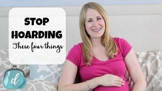 STOP HOARDING!