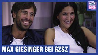 GZSZ Interview | Max Giesinger tritt am 30.10. im Mauerwerk bei GZSZ auf