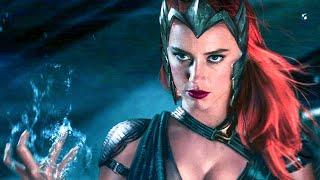 Aquaman 2, Batman vs. Ninja Turtles, Terminator 6 - News Access