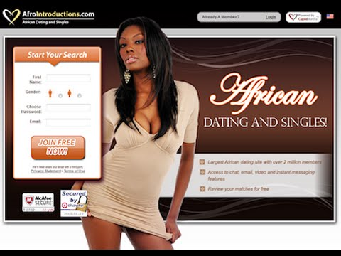 Black Singles are Closer with Afrointrodactions com Review