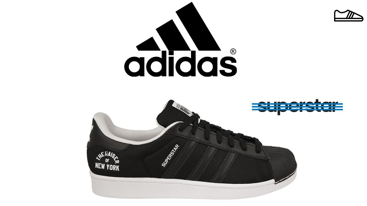 300b5d35143 Adidas Superstar Beckenbauer - Unboxing (PT-PT) - YouTube