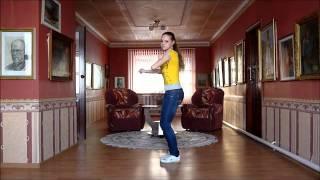 танцевальная лихорадка твой выход видео