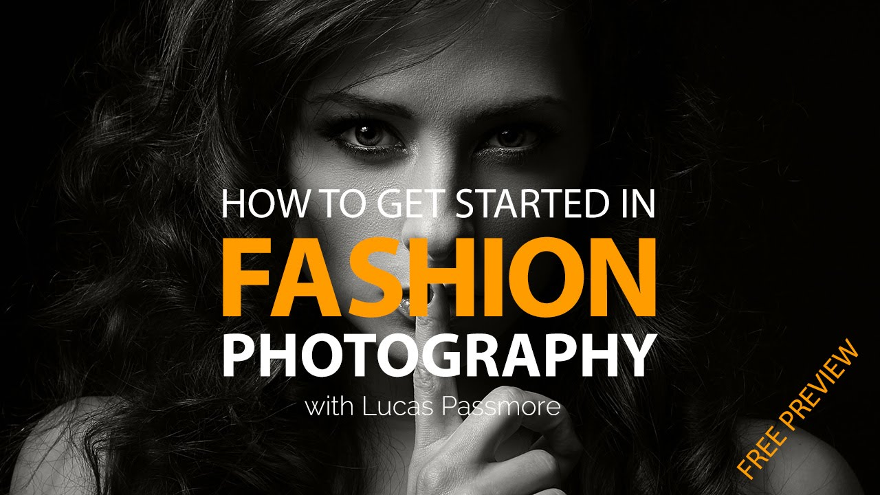 Photography get in to started how