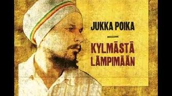 Jukka Poika - hidas