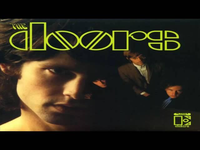 Альбом The Doors (The Doors, 1967)