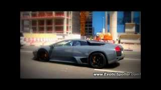 Dubai Cars 2011-2012
