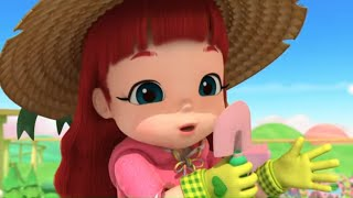Rainbow Ruby - How Does Your Garden Grow - Full Episode 🌈 Kids Animations and Songs 🎵