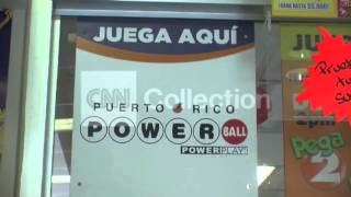 PUERTO RICO: POWERBALL WINNER TAX BREAK?