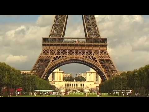 Tour D'Eiffel Vacation Travel Video Guide