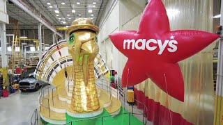 How the Macy's Thankṡgiving Day Parade Is Still Happening Even With the Pandemic