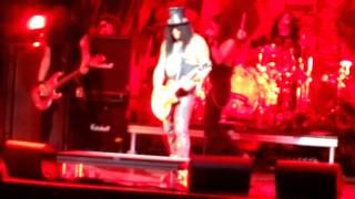 Slash @ House of Blues, Las Vegas 2013 - Serial Killer