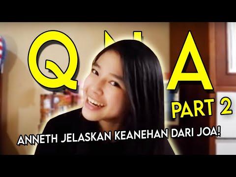 """Q n A Part 2 : Hah?  Kok hampir semua pertanyaan ada """"DEVEN"""" nya??"""