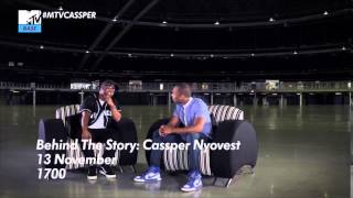 #MTVCassper | Behind The Story: Cassper Nyovest on his career moves