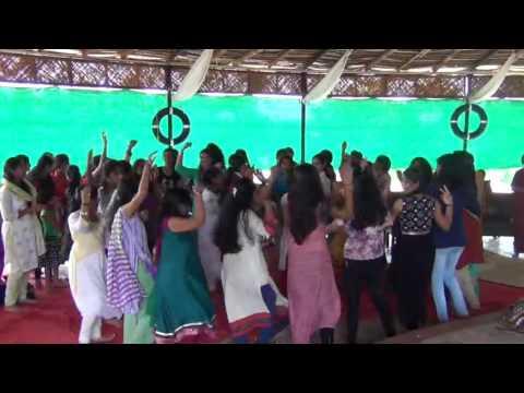 hare krishna island festival