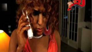 "KAMNOUZE Feat. NESLY  "" TON ANGE"" 