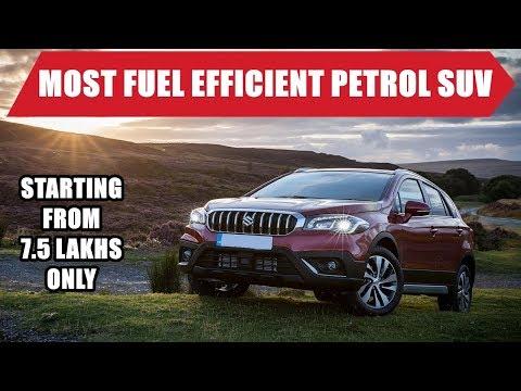 s cross maruti suzuki 2018 petrol manual & automatic