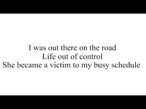 Justin Bieber - Flatline Lyrics Video