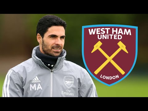 EXCLUSIVE: Arsenal launch sensational move to sign star unwanted at West Ham