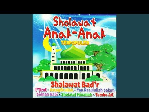 Shalawat Bad'R Mp3