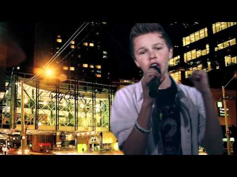Luke Koop - Baby (Cover)