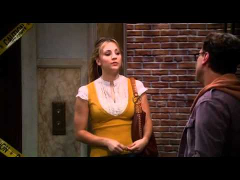 Penny Gives Her Answer To Leonard Proposal Youtube