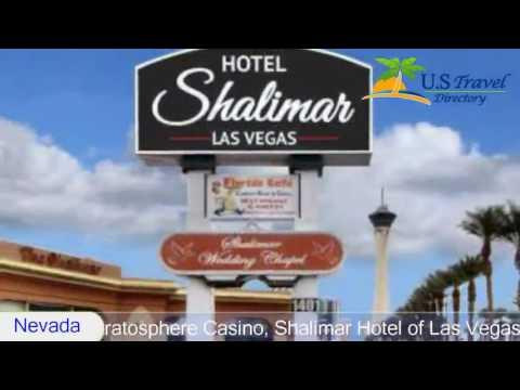 Shalimar Hotel Of Las Vegas - Las Vegas Hotels, Nevada