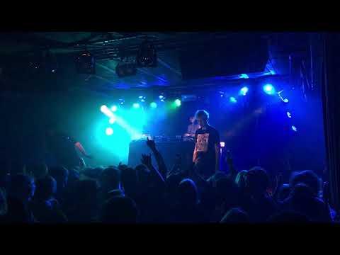 Killstation - Perception  (live) [Randal Club, Bratislava, 15.10.2018]