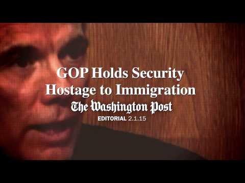 Sen. Portman: Homeland Security Is No Place For Games