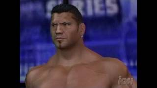 WWE SmackDown vs. Raw 2006 PlayStation 2 Review - Video