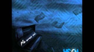 Yesh - Triste agonia [Producido por Hazhe]