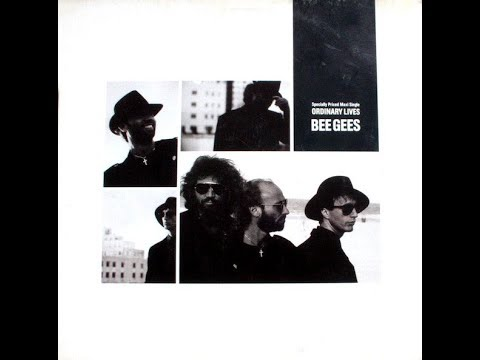 Bee Gees – Ordinary Lives Extended  - Dj Gaston Canu