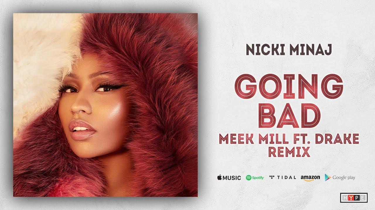 Nicki Minaj Barbie Goin Bad Lyrics Genius Lyrics Read going bad from the story lyrics to go by kiraksr (megatron 💓💓) with 7 reads. nicki minaj barbie goin bad lyrics