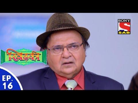 Khidki - खिड़की - Episode 16 - 19th July, 2016