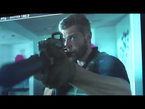 The Brave: Series Premiere B-Roll || SocialNews.XYZ