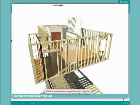 Illustrated Codes for Designers: Residential - YouTube