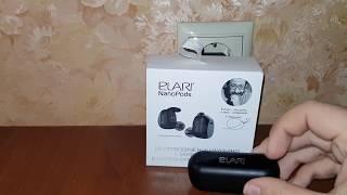 Разоблачение наушников Elari NanoPods (И немного Wylsacoma)   Покупаю уже 5 наушники..