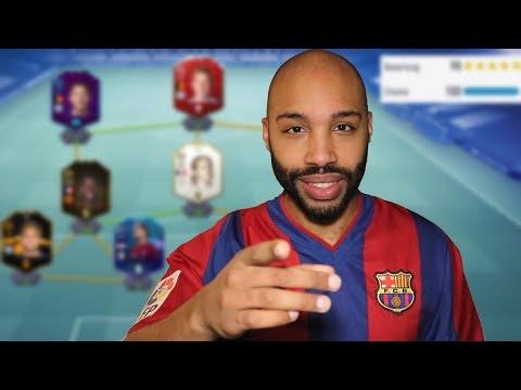 ICH BEWERTE EURE TEAMS! 🔥 💯 - Flashback - FIFA 19 Ultimate Team thumbnail