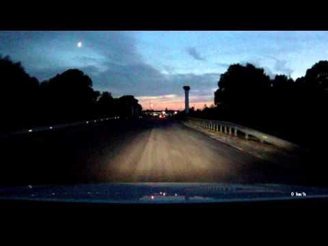 Прохождение Границы Россия - Украина, Август 2015