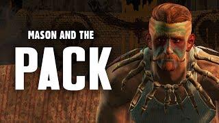 Nuka World Part 6: Mason & The Pack - Plus, The Problem Solver - Fallout 4 Nuka World Lore