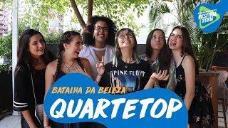 Baixar TAG: DESAFIO DA BELEZA COM QUARTETOP   Festival Teen
