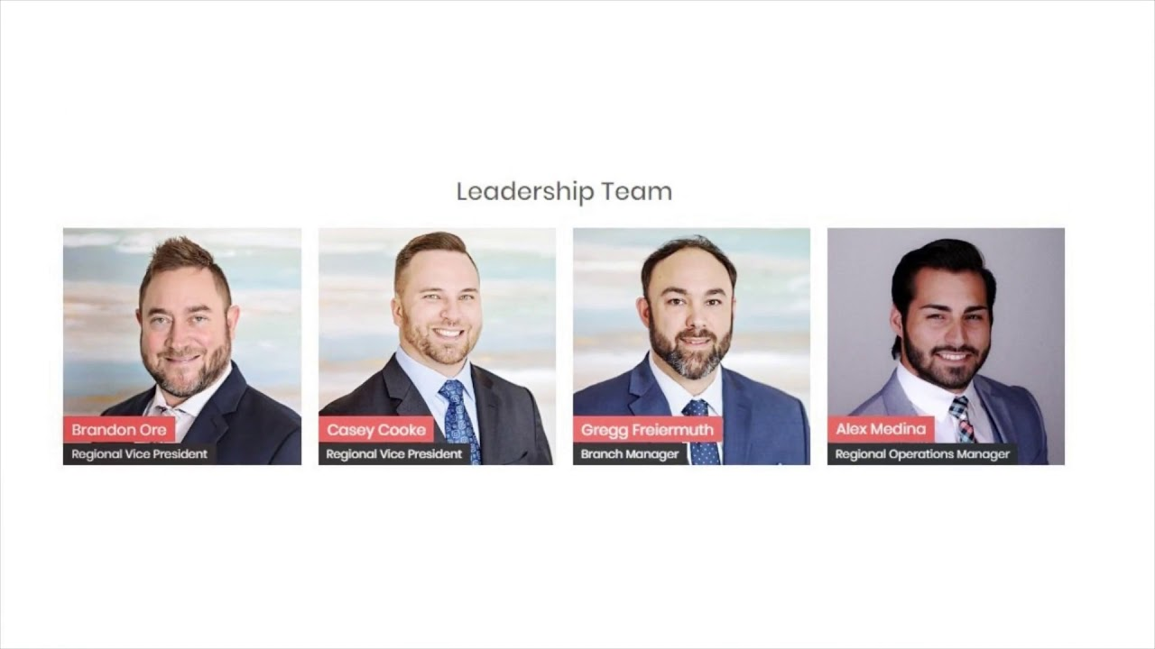 The CORE Team - Mortgage Broker in Mckinney, TX
