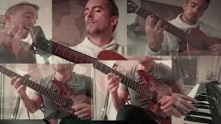 Uaral - Lamentos Guitar cover